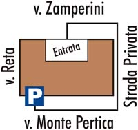 Cigno Ortopedia Genova Bolzaneto